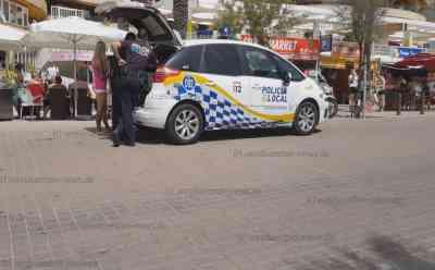 Iris Klein auf Mallorca: Polizeieinsatz bei Katzenberger-Mama nach Eröffnung von Café